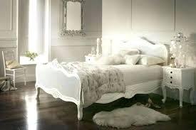 White Furniture Decor Black And Living Room Home