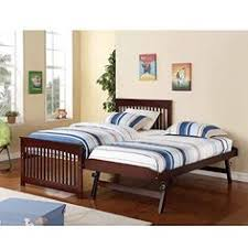 Pop Up Trundle Beds by Pop Up Trundle Bed Set Two Twins Make A King Size Bed When Popped