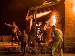 Hit The Floor Season 3 Episode 11 by Fear The Walking Dead Season 3 Episode 5 Amc