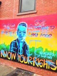 ev grieve please do not deface the joe strummer mural