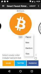 Doge Faucet For Faucethub by Bitcoin Smart Faucet Rotator Android Apps On Google Play