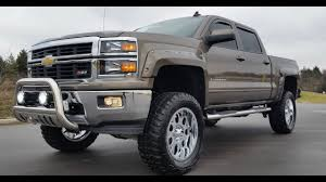 100 2014 Chevy Truck Colors Silverado Brown Color