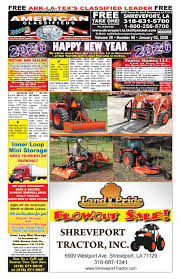 100 Goodsell Truck Accessories American Classifieds Shreveport La January 02 2020 By