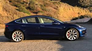 100 Truck Prices Blue Book Electric Cars With Best Resale Value For 2019 Tesla Model 3 Is 1