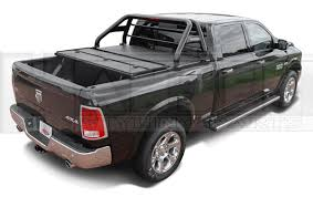 Roll Bar Made Of Black Powder-coated Steel 76mm Dodge Ram 1500 (2002 ...