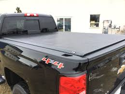 Truxedo Bed Cover by Chevrolet Raven Truck Accessories Install Shop