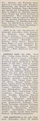 British Police Lanterns Page 4 by 1914 Who U0027s Who In Business Company H Graces Guide