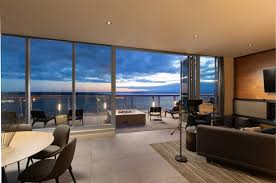 100 Seattle Penthouses West Edge