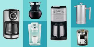 10 Best Coffee Makers To Buy Delish
