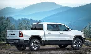 100 Custom Ram Trucks 2019 Rebel Factory Pickup For OffRoaders Truck Talk