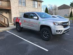 100 What Size Tires Can I Put On My Truck Chevrolet Colorado Special Edition S With Chevy Colorado Tire