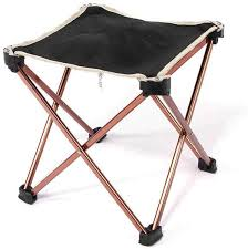 Outdoor Folding Stool Aluminum Stool Fishing Chair Light Portable ... Beach Chair Gear Wooden Beach Chairs Leegoal Portable Folding Compact Ultralight Stool National Public Seating Upholstered 4pack Garden Tasures Oversized Quad At Lowescom Vintage Dentist Army Chair Sold Rivet Industrial Smartgirlstyle Folding Makeover Ultralight Alinum Alloy Outdoor Dualpurpose Rhino Metal Frame Plastic Bone Paris Caf Cabana Home Redcamp For Patio Hiking Pnic Saucer