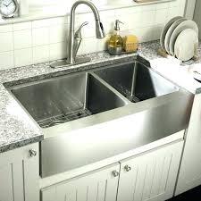 Farmhouse Kitchen Sinks Marvelous Best Faucet For Farmhouse Sink