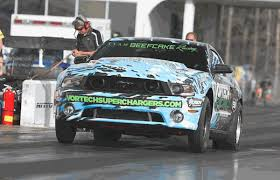 Beefcake Special Paxton Supercharger 2011 2014 Mustang Team