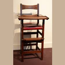 Limbert High Chair For Sale   Dalton's American Decorative Arts ... Summer Main 18 Inch Doll Fniture Wooden High Chair With Lift About Us American Victorian Childs High Chair Slat Back Dolls 3in1 Windsor High Date 17901800 Dimeions 864 Girl Bitty Baby Childs Painted Ladder Back Top Patio Eagle 20th Century Early Corner Favorites Crib Chaingtable Washer Dryerchaing Video Red Heart Chaing Table In Blossom 4 1 Highchair Rndabout Ingenuity