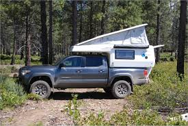 Pickup Trucks Campers Best Of Earthcruiser Announces Gzl Pop Up ...