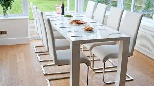 Dining Room Table That Seats 10 To Seat Alluring Decor Magnificent Ideas Extendable