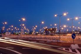 Pro Tips for Parking Lot Lighting Design Industrial LED Lighting
