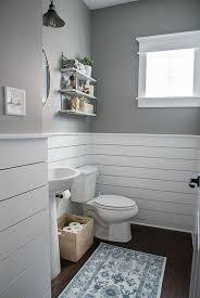 29 fabulous farmhouse small bathroom deko ideen