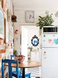 Kitchen In Melbourne Home Alice And Lucy Oehr Homedecor