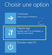 mode bureau windows 8 démarrer en mode sans échec sous windows 8 windows 10 windows