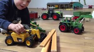 BRUDER Toy Kid Meets BRITAINS BIG FARM Tractors For CHILDREN - YouTube Bruder Toys Man Tipping Truck W Schaeff Mini Excavator 02746 Youtube Bruder Truck Dhl Falls Into Water Trucks For Children Scania Timber Pimp My My Amazing Toys Cement Mixer Model Toy Truck Which Is German Sale Trucks Side Loading Garbage Review 02762 Hecklader Mll Lkw Operated By Jack3 Bruder Dodge Ram 2500heavy Duty2017 Mb Sprinter Animal Transporter 02533 Tractor Case Plowing With Lemken Plow Kids Video World Cat Excavator Riding In The Mud Videos Children Chilrden Matruck Played Jack 3