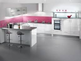 white high gloss kitchen cool white gloss kitchen ideas fresh