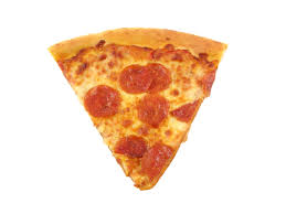top cheese pizza slice free images at vector clip art drawing