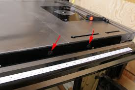Sawstop Cabinet Saw Used by Sawstop Pcs Saw With Bench Dog Pro Max Router Table U2013 Astrosteve U0027s