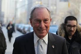 Mayor Bloomberg joins jury pool in Manhattan criminal case NY