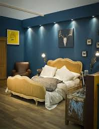Teal And Gold Bedroom Designs Deep