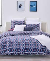Macys Com Bedding by Lacoste Home Mogador Bedding Collection Bedding Collections