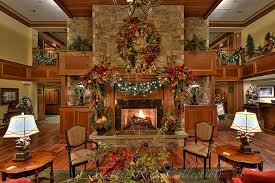 Christmas Tree Inn Pigeon Forge Tn by Had Ladies Retreat Here This Past Weekend The Inn At Christmas