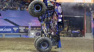 100 Monster Truck Horsepower Video Its A Breakdancing Monster Truck Top Gear