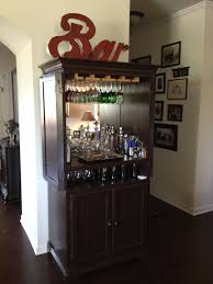Small Locked Liquor Cabinet by Furniture Small Liquor Cabinets Liquor Cabinet With Lock