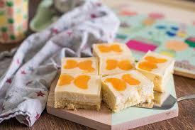 rezept quark mandarinen blechkuchen rezepte für familien