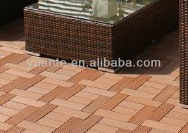 inspiration idea outdoor wood deck tiles with outdoor wood plastic
