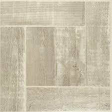 Groutable Vinyl Floor Tiles by Tips Groutable Vinyl Tile Peel And Stick Plank Flooring Self
