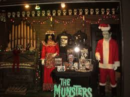 Halloween Town Burbank Ca Hou by Midnight In The Garden Of Evil When Holidays Collide Halloween Town