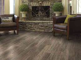 Grey Wood Floors Elegant Living Room With Unique Quickstep Imperio Rough Oak