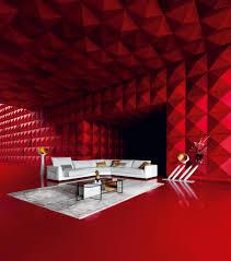 100 Roche Bois Furniture AD Design Show 2018 Exhibitor Bobois Architectural Digest