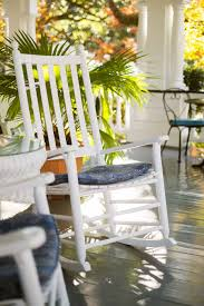 12 Front Porch Ideas For Houses That Need Some Southern Charm ... American Windsor Rocking Chair Fun Nursery Indoor Wooden Chairs Cracker Barrel Screen Tight Porch Systems Doors Rachel Mooneys Pick Of The Week Serene Southern Living Patio The Home Depot Amazoncom Giantex Wood Outdoor I Want This For My Balcony And Rocker With A Cup Holder Motion Showcase 5316p Power Headrest Recliner An Insiders Weekend In Charleston Catstudio Blog Fniture Wicker