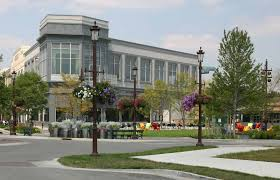 Kansas City mercial Landscaping Professionals Rosehill