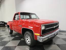 1981 Chevrolet C10   Streetside Classics - The Nation's Trusted ... Chevy 2500 Diesel For Sale 1920 New Car Update 197387 1978 1985 Gmc 57 350 Remanufactured Engine Ebay 10 Pickup Trucks You Can Buy Summerjob Cash Roadkill 86 12 Ton Flatbed Pinterest Shop Truck Flat Bed And Chevrolet Ck Questions Are These Tailights Special Cargurus The Crate Motor Guide For 1973 To 2013 Gmcchevy Lost Cars Of The 1980s Volkswagen Hemmings Daily 80s Best Image Truck Kusaboshicom 1981 4x4 Regular Cab 1500 Sale Near Truck C10 Stepside Lifted In Louisiana Used Dons Automotive Group
