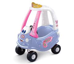 100 Little Tikes Cozy Truck Coupe Fairy