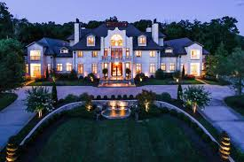 Inspiring Manor House Photo by Mansion Homes And Houses Forest Creek Manor Home See More