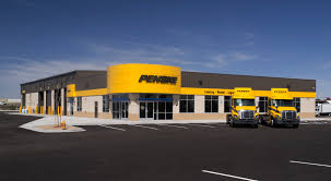 100 Penski Truck Penske To Acquire Old Dominion Leasing Erplanet