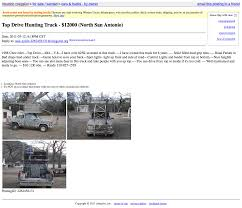 Craigslist Fools Gold - SCREENSHOT YOUR ADS - The Something Awful Forums Cheap Used Cars Under 1000 In San Antonio Tx Trucks For Sale By Owner College Station Cargurus Sapd To Offer Safe Zones So That Dude From Craigslist Wont Kill You Tacoma New Car Specs And Price 2019 20 Imgenes De Tx 2015 Gmc Denali Duramax Top Models Amazoncom Sct Performance 7015 X4 Tuner Custom Victoria And For Pladelphia Best Image Truck Kusaboshicom 12000 What The El