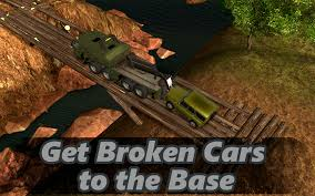 100 Tow Truck Simulator Offroad 104 APK Download Android Simulation Games