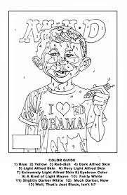 Halloween Mad Libs For 5th Graders by Halloween Hidden Pictures